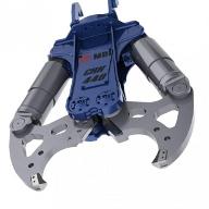 CRH440 Crusher