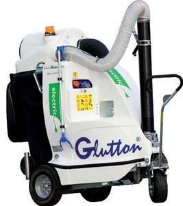 пылесос для уборки улиц